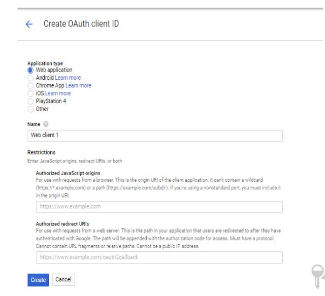 Google 10