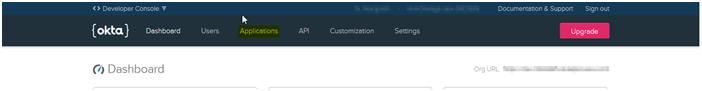 OAuth/OpenID/OIDC Single Sign On (SSO), Okta SSO Login Setup Okta