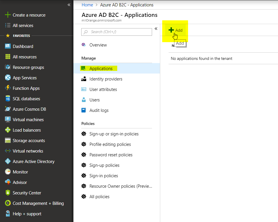 SSO Guide to configure Azure with WordPress using OAuth / OpenID