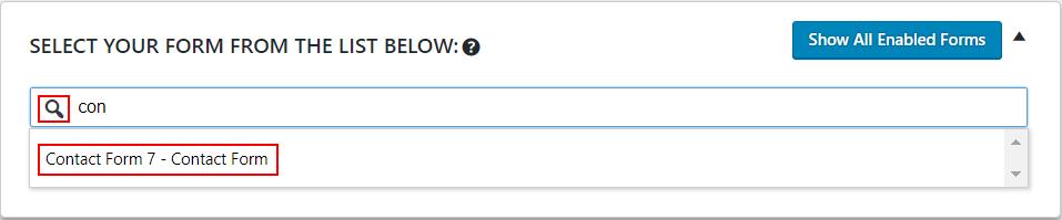 OTP Verification For Contact Form 7  - Plugins - miniOrange