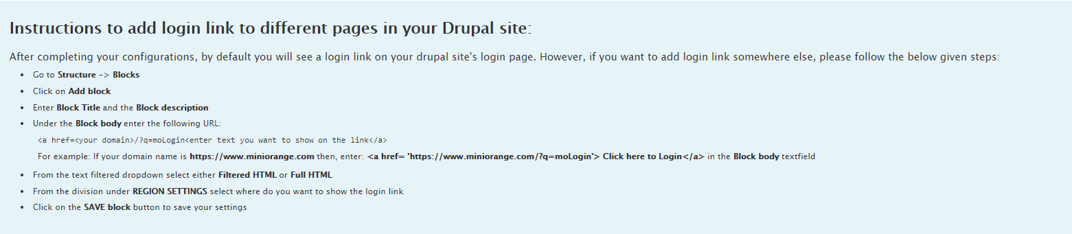Connect_sso_Drupal logout