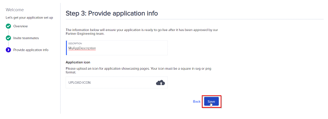 OAuth_Bitrix link page