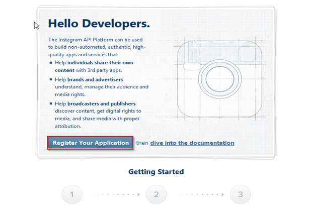 Configure Instagram as OAuth/OpenId Connect Server in Joomla