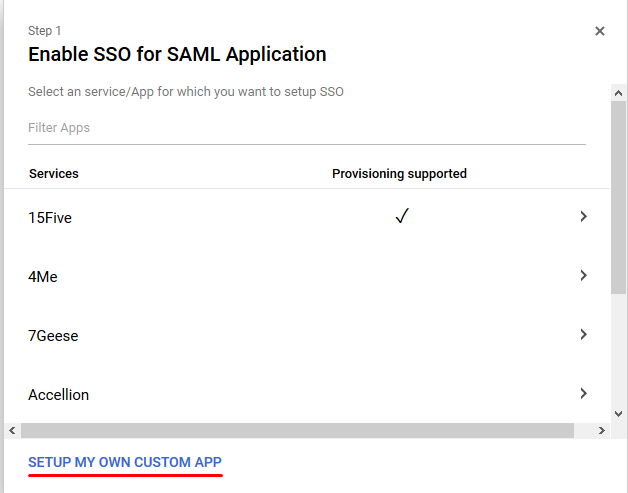 Single Sign On into JIRA using GoogleApps, GoogleApps SSO Login-7