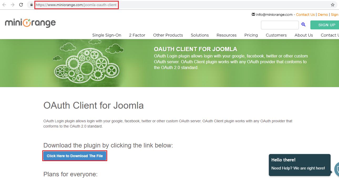 bitrix24 OAuth/OpenId joomla download zip