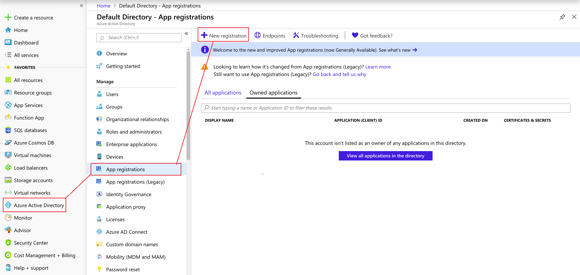 Step by Step Guide to Configure Azure AD as IDP and