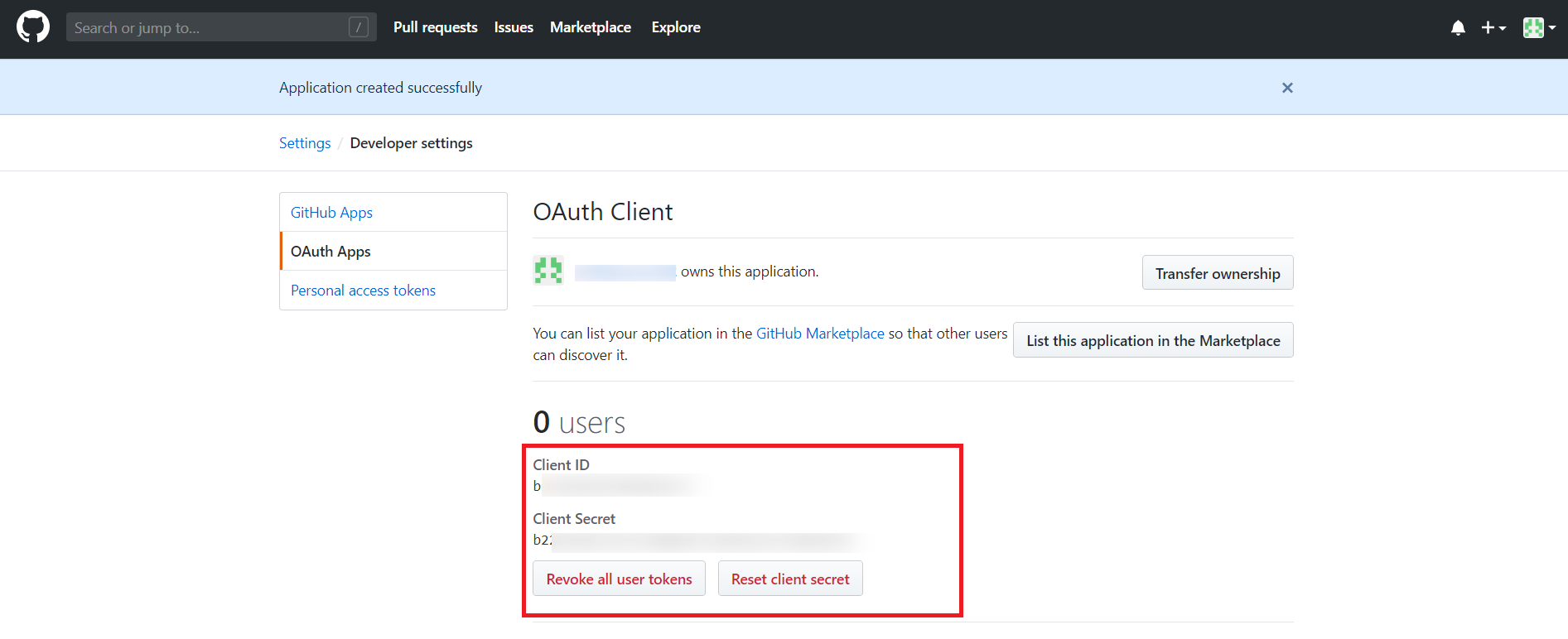 OAuth/OpenID/OIDC Single Sign On (SSO), GitHub SSO Login Client ID