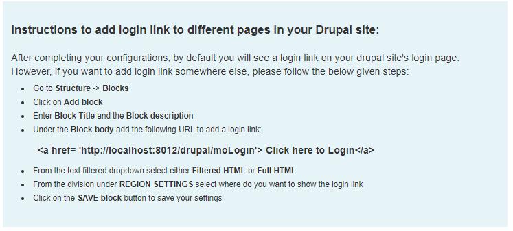 drupal-8-oauth client