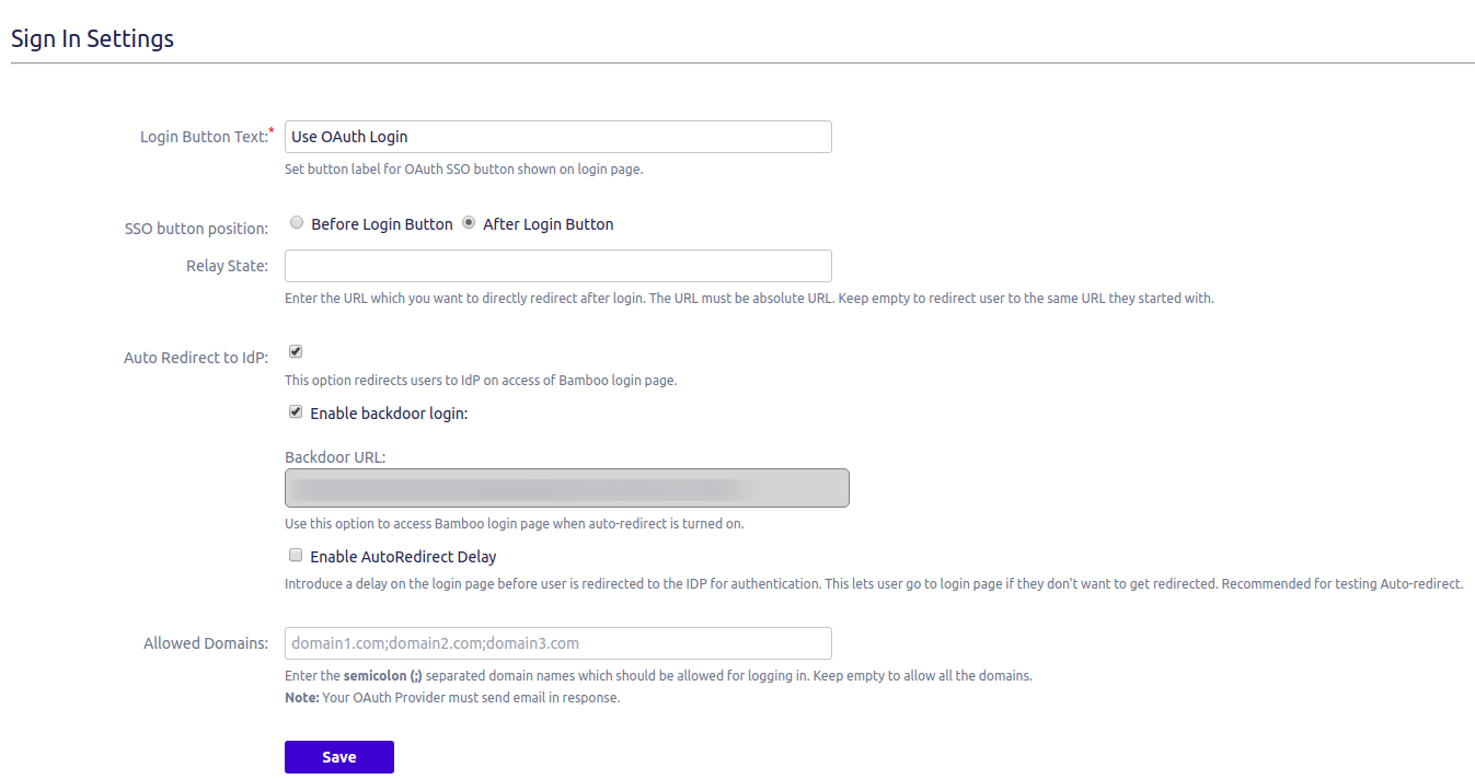 bamboo-oauth-openid-sso-sign-in-settings