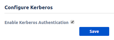 Kerberos, NTLM, Windows Authentication (SSO) into Confluence with Integrated Windows Authentication (IWA)