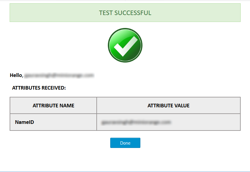 test result|java single sign on|sso|saml|saml2|two factor authentication|ip restriction