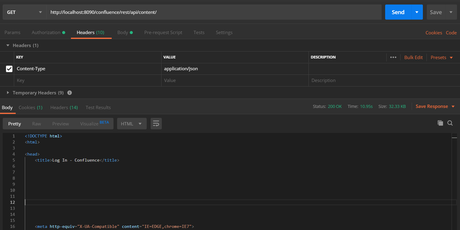 Confluence-Rest-API-Keycloak