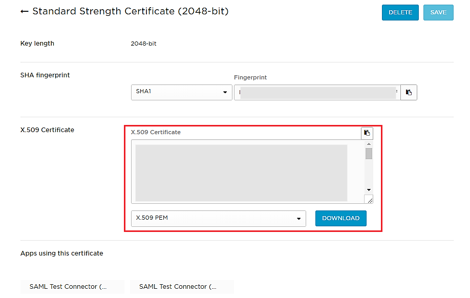 Single Sign On into JIRA using Onelogin, Onelogin SSO Login-5
