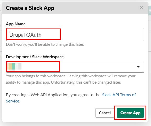 slack oauth provider