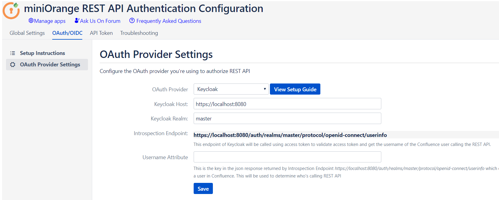 Rest API OAuth, API token, API Key authentication for Jira and Confluence
