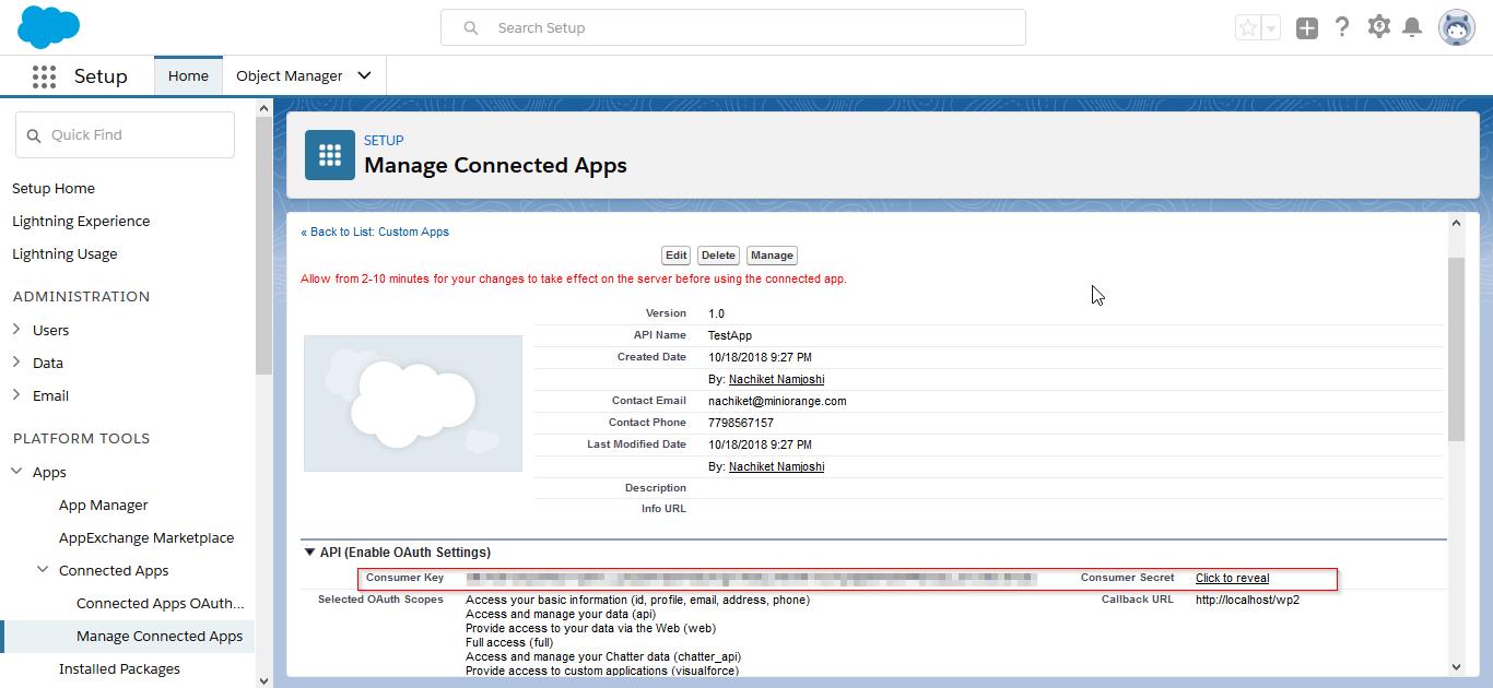 Rest API OAuth, API token, API Key authentication for Jira and Confluence Salesforce