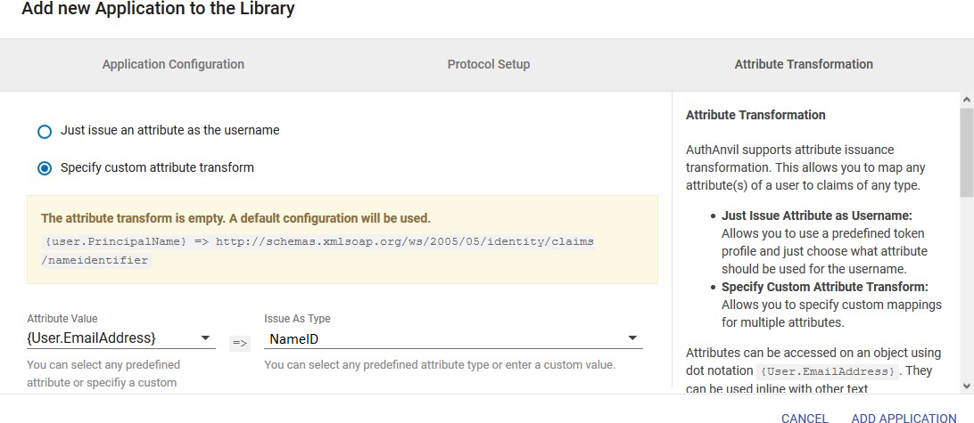Single Sign On into JIRA using Authanvil, Authanvil SSO Login-7