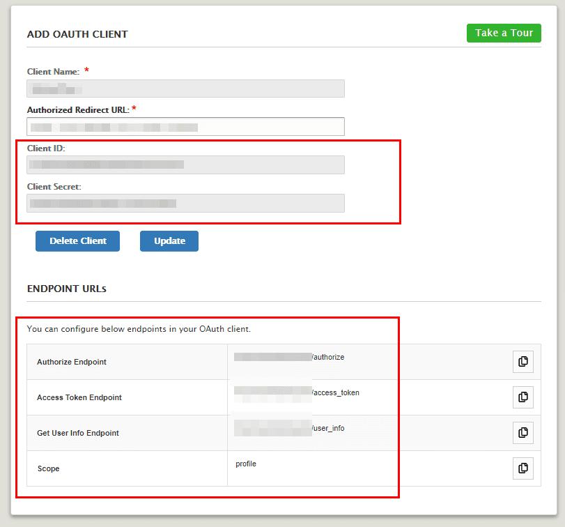 Rocket Chat Single Sign On SSO - Drupal Configuration