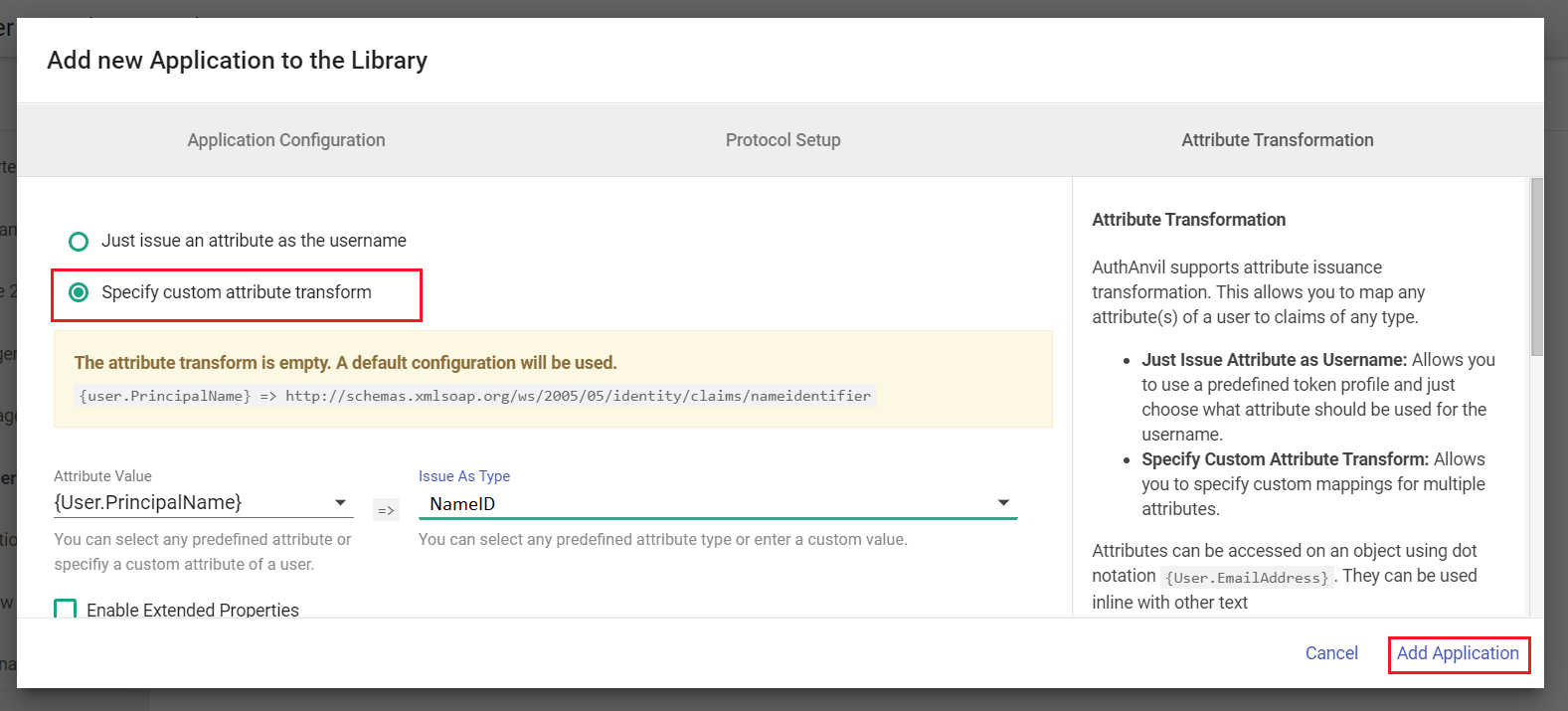Single Sign On into JIRA using Authanvil, Authanvil SSO Login-8