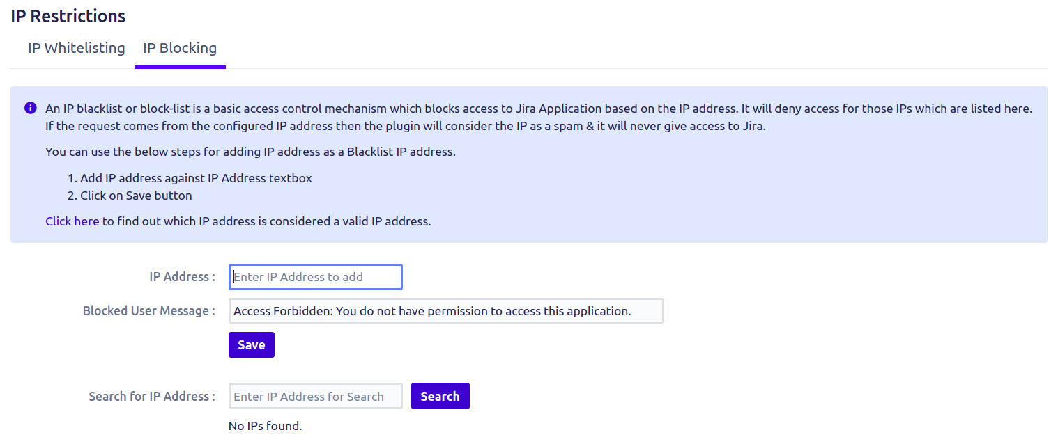 Setup Two Factor (2FA / MFA) Authentication for Jira using OTP, KBA, TOTP methods IP blocking