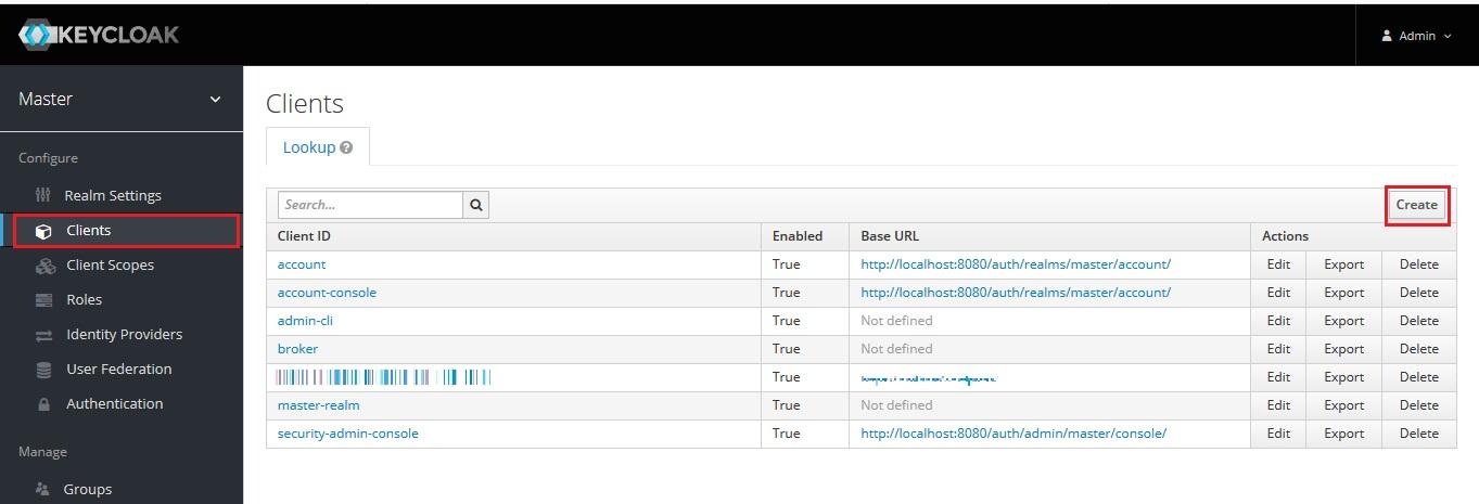 JBoss Keycloak SSO-1