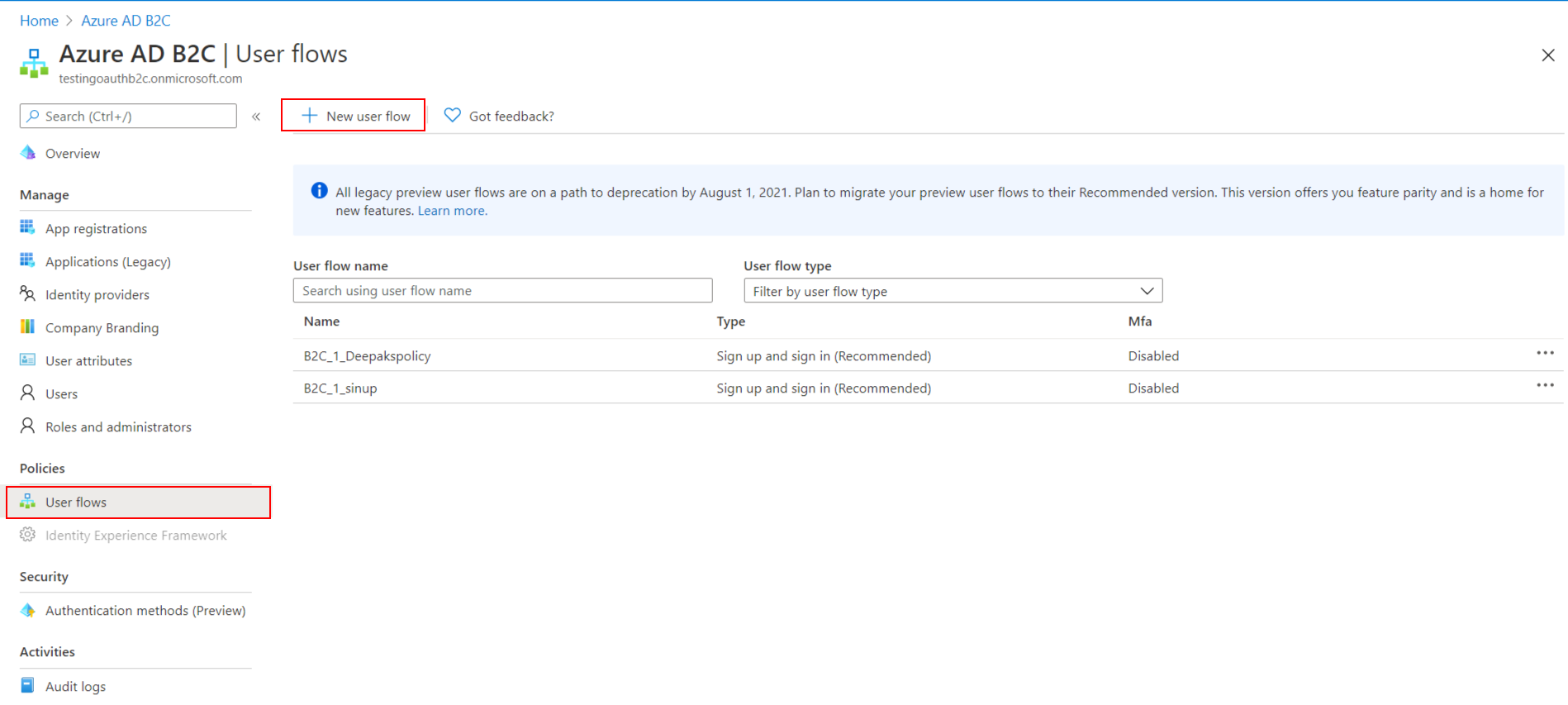OAuth/OpenID/OIDC Single Sign On (SSO), AzureB2C SSO user flow .png