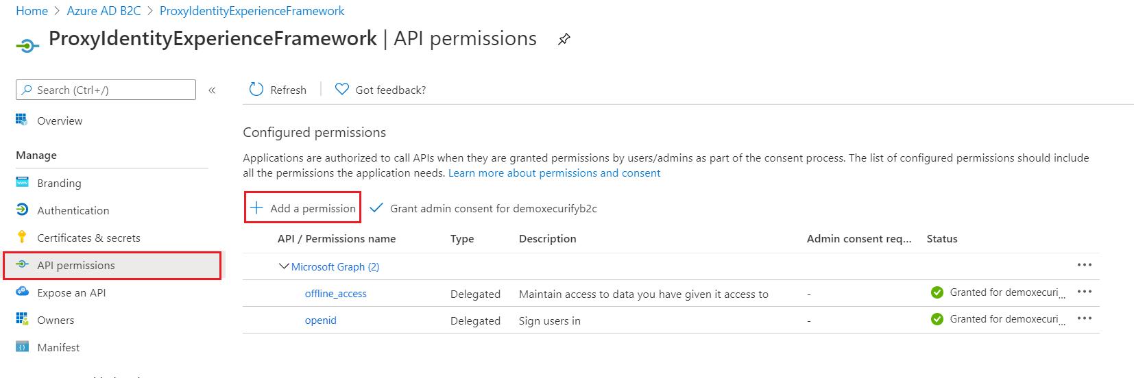 SAML Single Sign-On (SSO) using Azure B2C as Identity Provider (IdP),for SAML 2.0 Azure B2C, authentication