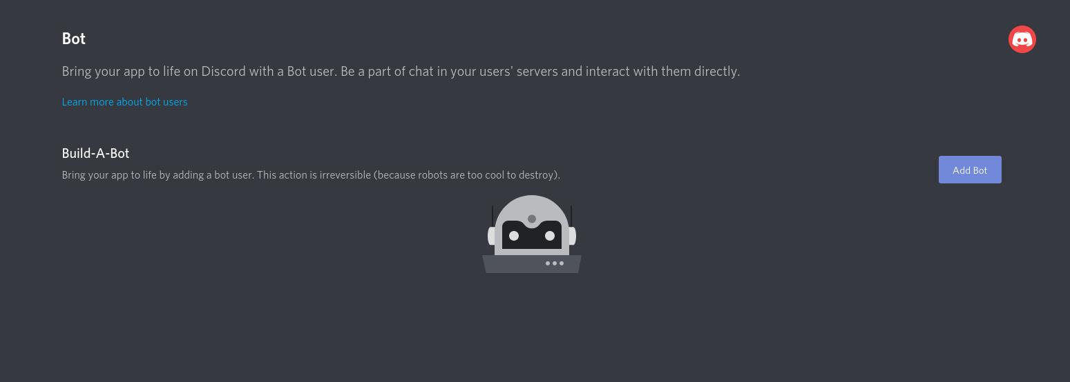 OAuth/OpenID/OIDC Single Sign On (SSO), Discord SSO Login Add Bot