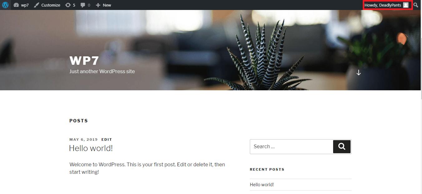wordpress oauth client plugin sso: login button setting